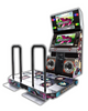 Dance Dance Revolution X2 Arcade Dance Game