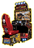 Dirty Drivin Arcade Driving Game