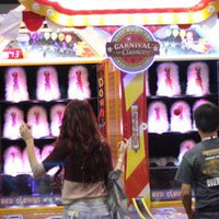 Down The Clown Ticket Arcade Game