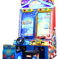 Duo Drive Arcade Driving Game