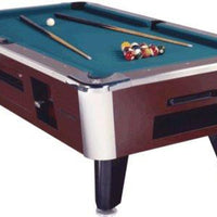 Eagle Home Pool Table (6'-9')