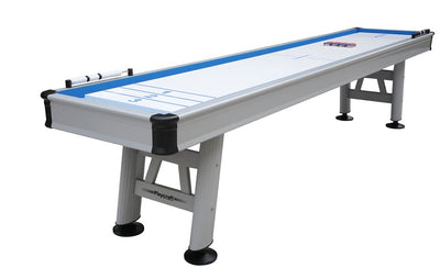 Extera Outdoor Shuffleboard Table 9', 12'