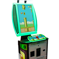 Flappy Bird Ticket Arcade Game