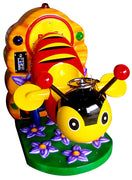 Flower Bee Kiddie Ride