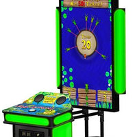Frog Around Ticket Arcade Game