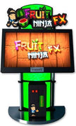 Fruit Ninja Video Ticket Arcade