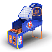NBA Game Time Basketball Arcade Game
