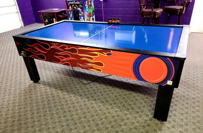 Home Pro Elite Air Hockey Table (7')