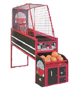 Hoop Fever Basketball Arcade Game