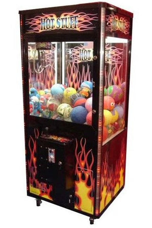 Hot Stuff 31'' Arcade Crane Game