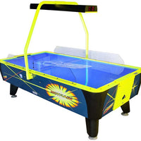 Dynamo Hot Flash Used Air Hockey Table