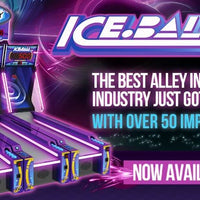 Ice Ball Fx Alley Roller