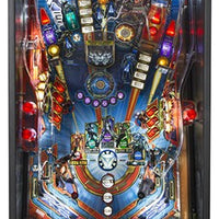 Iron Man Pro Vault Edition Pinball Machine