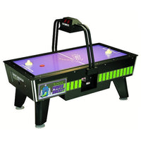 Junior Power Hockey Coin Operated Air Hockey Table