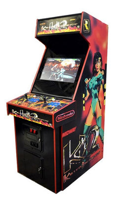 Killer Instinct 2 Arcade Fighting Game