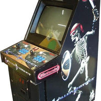 Killer Instinct Arcade Fighting Game