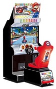 Mario Kart GP DX Arcade Driving Game