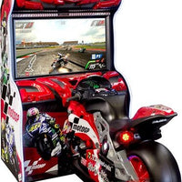 MotoGP Arcade Motorcycle Driving Game