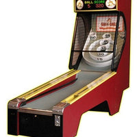 Skee Ball Newer 13' Classic Alley Roller Arcade Game