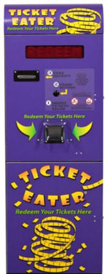 TT-2000 Arcade Upright Ticket Eater