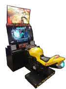 Nirin Arcade Motorcycle Game