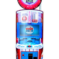Quik Drop Arcade Ticket Game