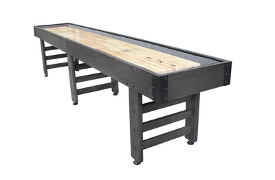 Saybrook Midnight Shuffleboard Table 12', 14', 16'