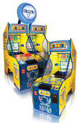 Sink It Shootout Ticket Arcade Game