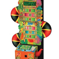 Snakes & Ladders Ticket Arcade Game