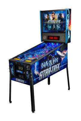 Star Trek Pro Pinball Machine