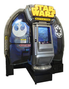 Star Wars Battle Pod Deluxe Arcade Game