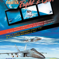 Strike Fighter Deluxe Flight Simulator Game