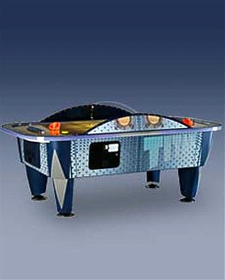 Titan Used Air Hockey Table