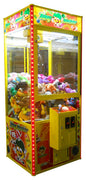 "Toy Soldier 30"" Arcade Crane Game"