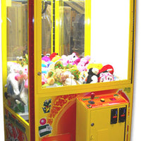 "Toy Soldier 40"" Arcade Crane Game"