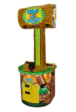Whac-A-Mole Pro Ticket Arcade Game