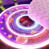 Whack N Win Ticket Arcade Game
