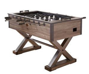 "Wolf Creek 56"" Foosball Table"