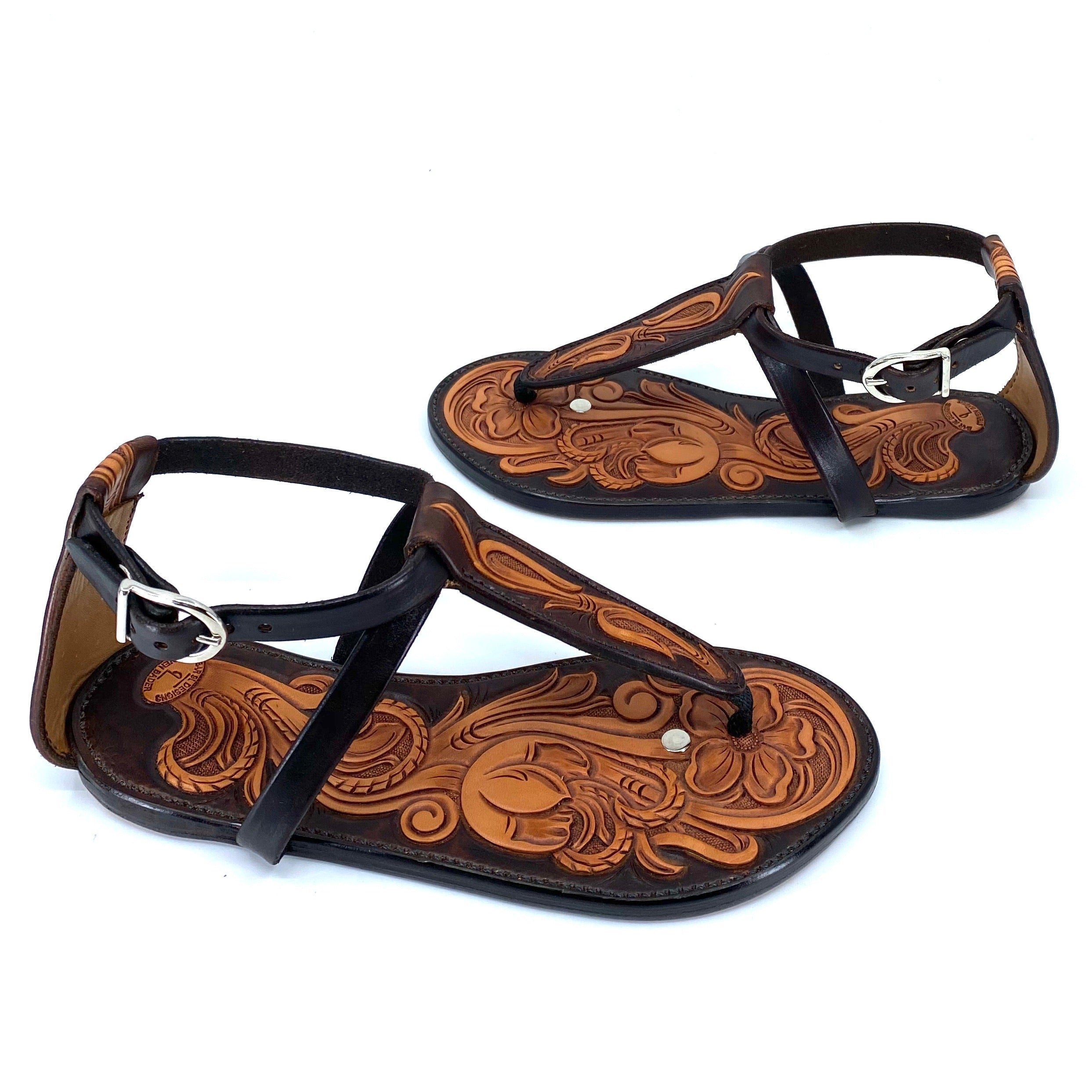 Fancy Sandal