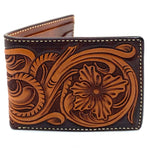 Bi-Fold Wallet Instructional Pattern Pack
