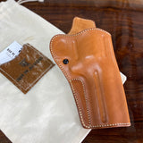 "Daily Carry Holster - S&W N Frame 4"" - Right Hand"