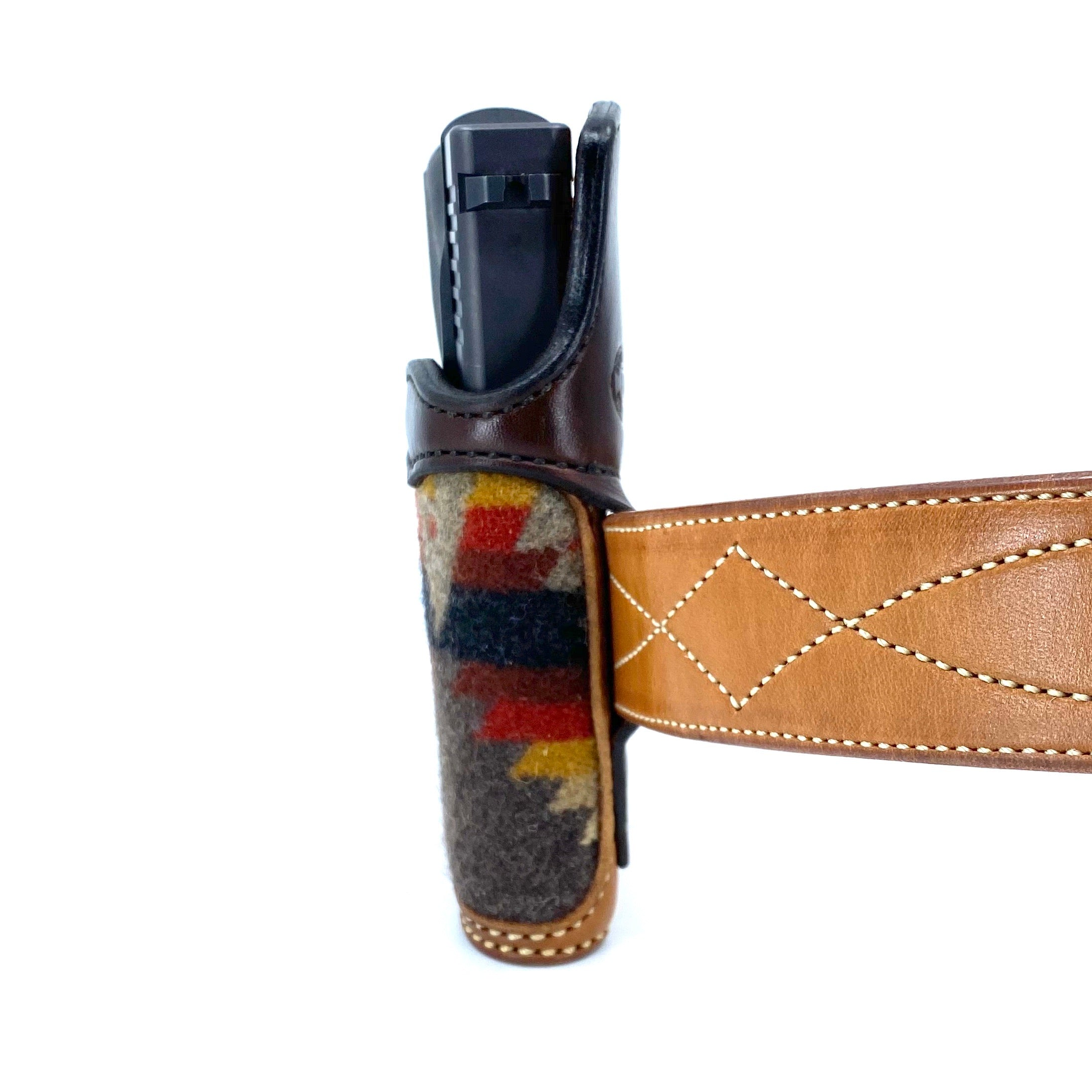 Cattle Baron's Holster