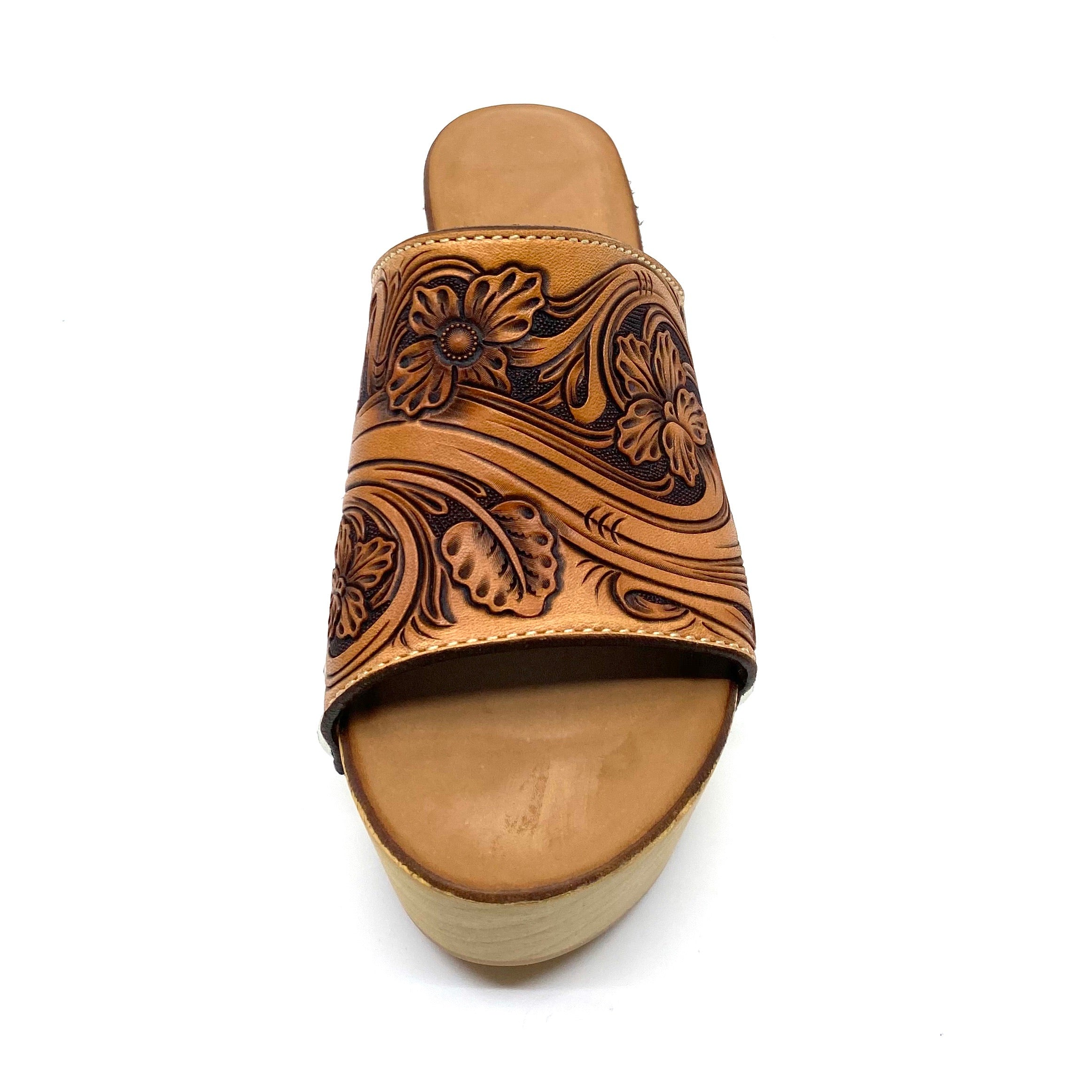 Tooled Slide Low Wedge DEPOSIT ONLY