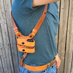Signature Shoulder Holster