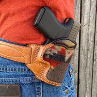 Pendleton Daily Carry Holster