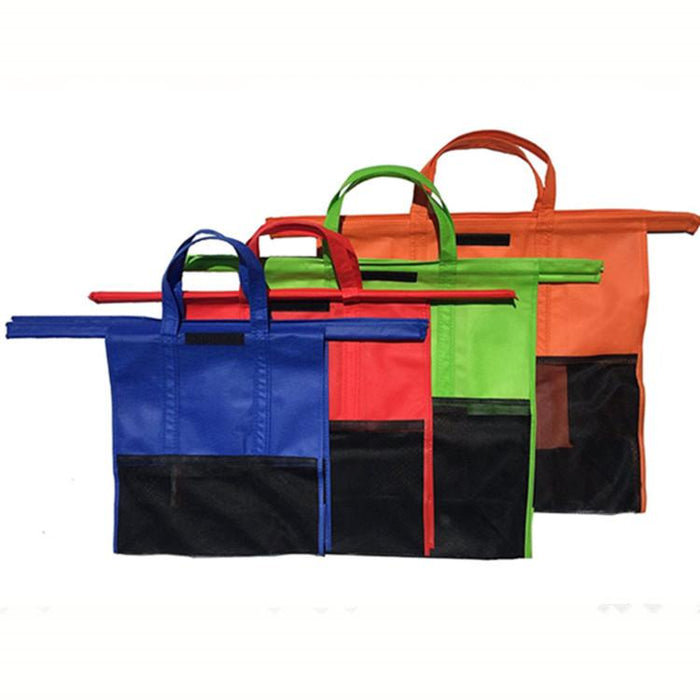 CARTTOBASKET TROLLEY BAGS