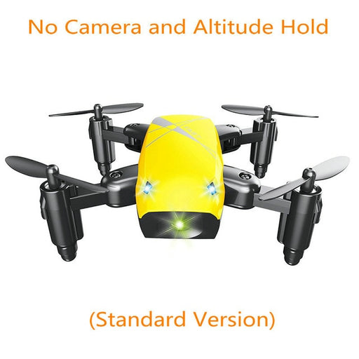 Mini Drone For Beginners S9W