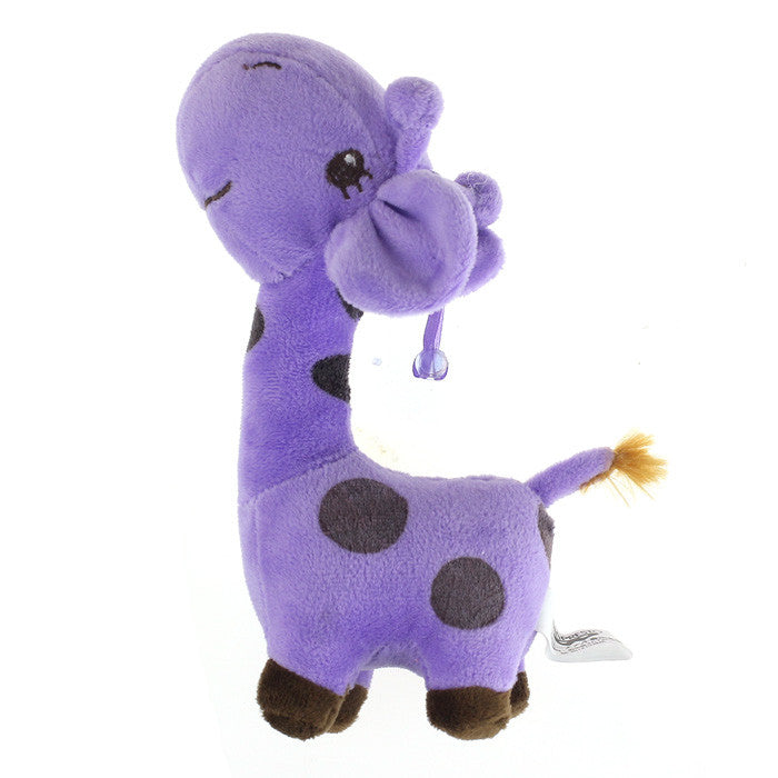 Giraffe Toy for Babies