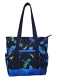 Mini Professional Tote KIT - Dancing Dragonflies