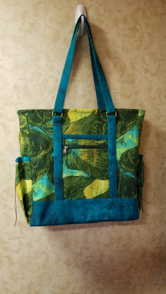 Professional Tote KIT - Rain Forest